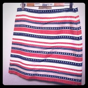 LOFT skirt - size 10 P